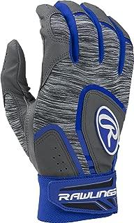Rawlings Adult 5150 Away Batting Gloves