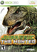 Jurassic: The Hunted - Xbox 360