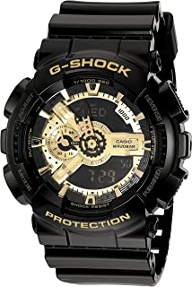 Best black g shock cheap Reviews