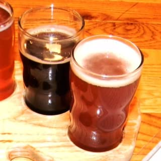 Wisconsin Brewery Finder for Tablets
