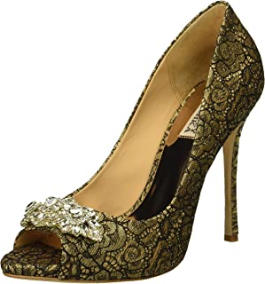 Badgley Mischka Women's Vanetia Ii Pump