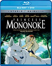 princess mononoke rent