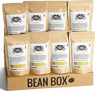 Bean Box - Hawaiian Coffee Deluxe Sampler (Includes 100% Kona and Oahu)