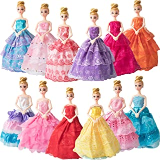 Best free barbie doll clothes patterns Reviews