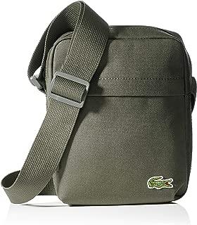 Lacoste Shoulder Bag Vertical Green Man
