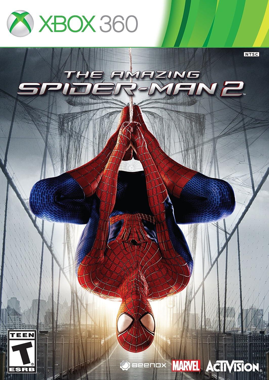 Amazing Spiderman 2 (Dates Tbd)