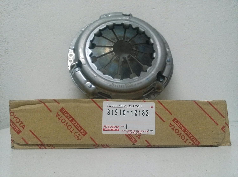 5 ☆ popular Toyota Max 70% OFF 31210-12182 Clutch Plate Pressure