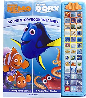 Best finding dory sound Reviews
