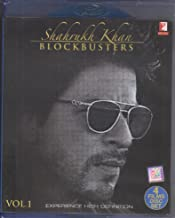SRK Blockbusters - Vol. 1 (JabTak Hai Jan/Dil To Pagal Hai/Veer Zaara/Darr)