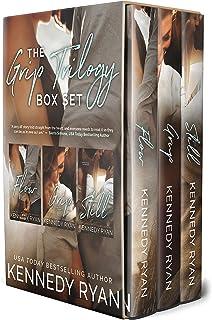 Grip Trilogy Box Set