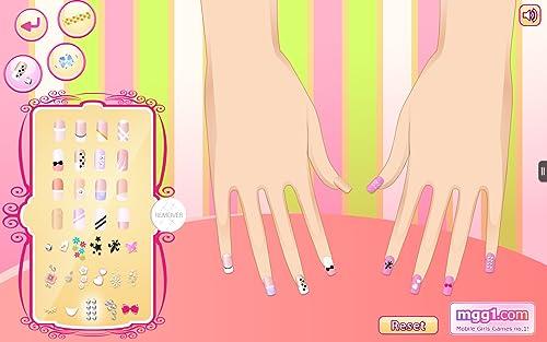 『Manicure Salon』の7枚目の画像
