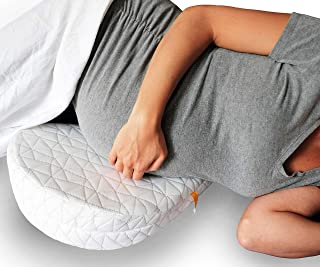 pregnancy wedge pillow uk