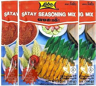 thai seasoning mix