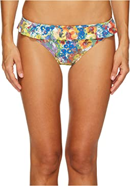 Iconic Prints Classic Bikini Bottom