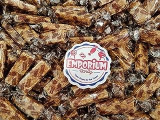 Joyva Sesame Crunch - Individually Wrapped Sesame Seed Honey 1.5 lbs Bulk Candy with Refrigerator Magnet