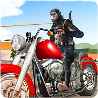gangster apes