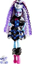 Monster High Abbey Bominable Collector Doll