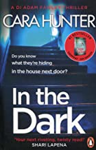 In The Dark: DI Fawley Series Book 2