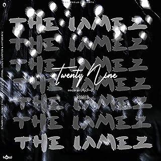 29 (feat. Kenny Mc'vital, Lulu Carter & AvyBeatz) [Explicit]