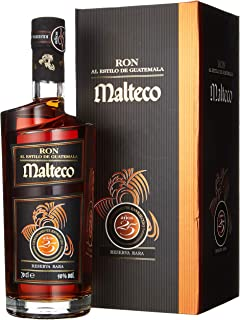 Malteco 25YO Rum 1 x 0.70 l