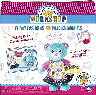 Build A Bear Workshop - Furry Fashions – Baking Bear