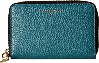 [マークジェイコブス] Marc Jacobs レディース Gotham Small Standard Wallet ウォレット [並行輸入品]