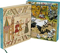Quidditch Through the Ages - Illustrated Edition: Deluxe Illustrated Edition