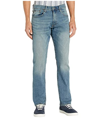 Polo Ralph Lauren Hampton Straight-Fit Jeans (Dixon Stretch) Men