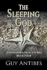 The Sleeping God (The Disinherited Prince Book 4) Kindle Edition