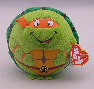 ty ninja turtle ball