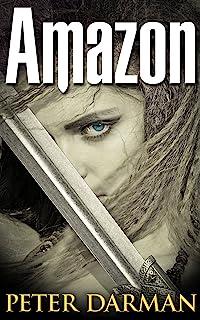 Amazon (The Parthian Chronicles Book 9)