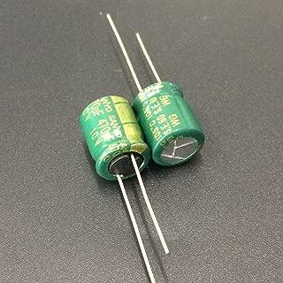 100pcs 220uF 100V JAMICON WG 12.5x26mm 100V220uF Low ESR Long Life Capacitor