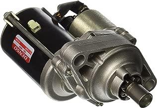 denso starter motor parts