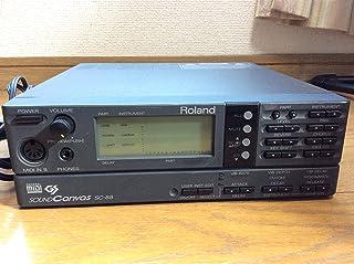 Roland SC-88 ( SC88 ) 音源  サウンドモジュール Sound Module ローランド