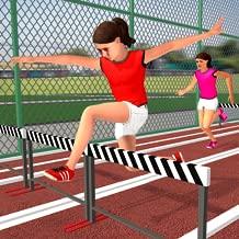High School Virtual Sports Gymnast Sports Games For Girls- Enjoy Sports Day Adventure. Football Girl Athlete Is Ready In Virtual Sports Simulator Games- Be The Top Sports Athlete Girl In High School, Best School Girl Sports Game