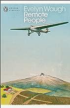Modern Classics Remote People (Penguin Modern Classics)