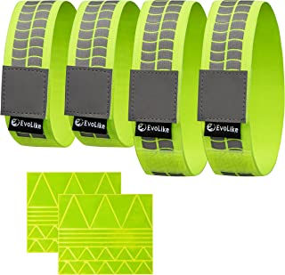 reflective straps for runners
