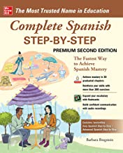 Complete Spanish Step-by-Step, Premium Second Edition (Spanish Edition) PDF