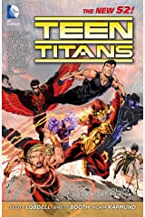 Teen Titans (2011-2014) Vol. 1: It's Our Right To Fight (Teen Titans Boxset) Kindle Edition