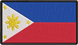 Philippines Flag Patriotic World Collection 3.