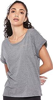 Under Armour Women's Graphic Lc Logo Ua Fashion Ssc T-Shirt