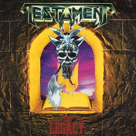 The Legacy (Green Vinyl)