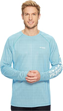 Solar Shade Long Sleeve Top