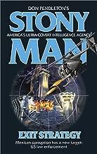 Exit Strategy (Stony Man Book 140)