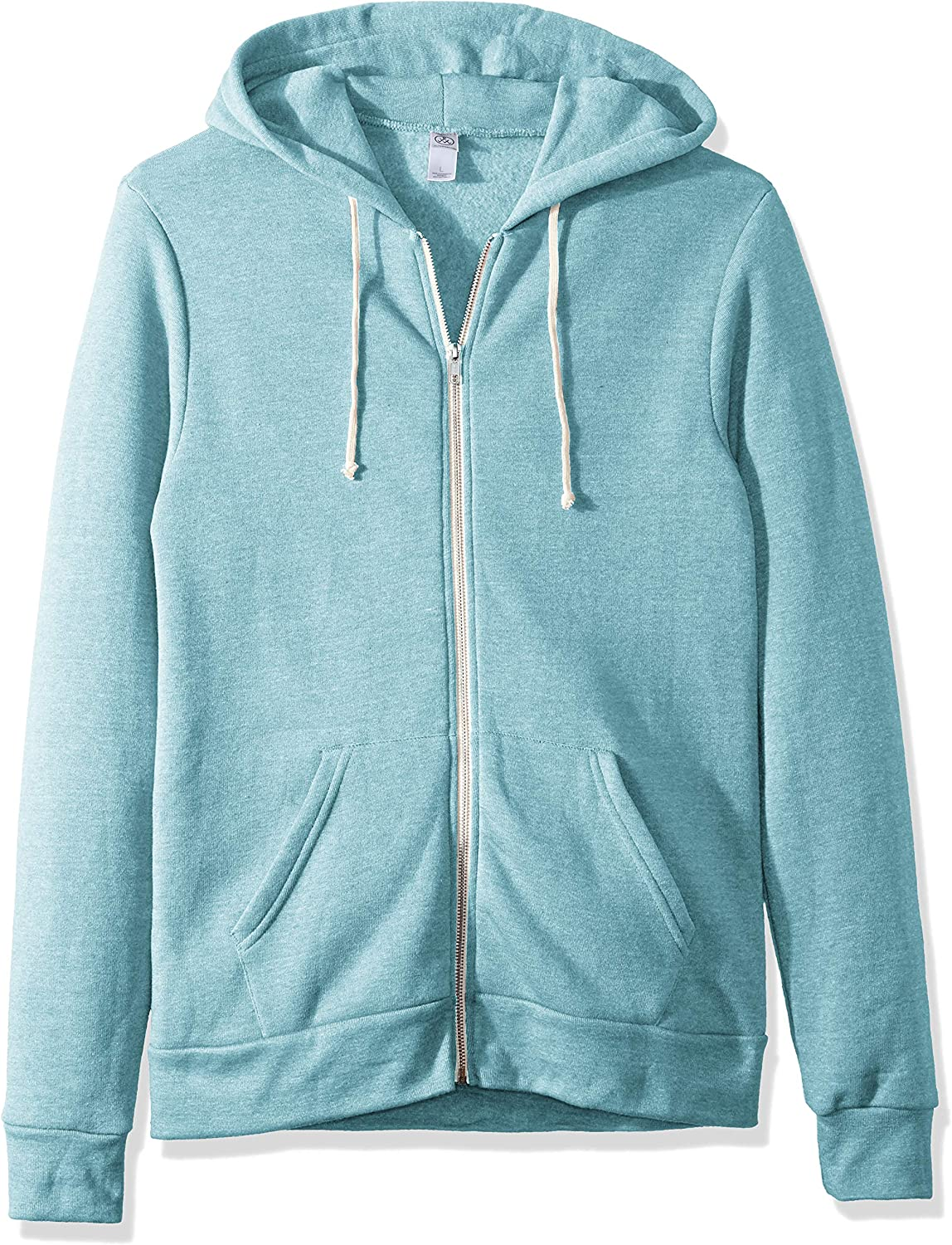 Alternative Cheap mail order shopping Men's Rocky Eco-Fleece Hoodie Zip Popular products