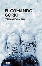 EL COMANDO GORKI: 88 (Periscopi)