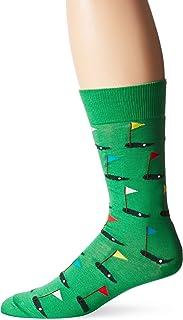 Hot Sox Men's Casual Sock