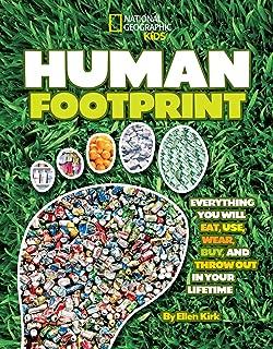 Best a human footprint Reviews
