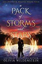 A Pack of Storms and Stars (The Boulder Wolves Book 4) (English Edition)