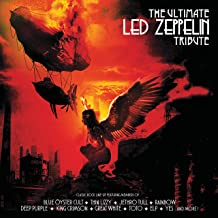 The Ultimate Led Zeppelin Tribute / Various